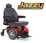 Pride Mobility JELITEHD Jazzy...
