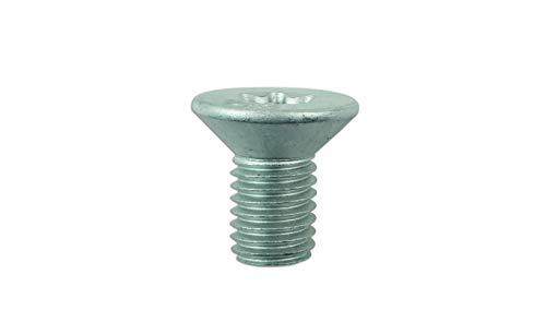 Connect Workshop Consumables 34139 Tornillos de fijación para Frenos de Disco y Tambor M10 x 1,5 mm, 5 Unidades