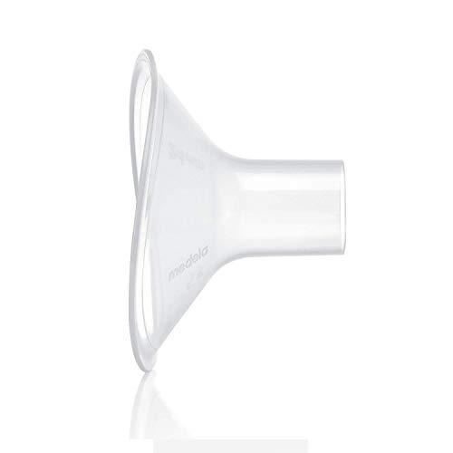 Medela Personalfit plus XXL Trichter 36mm Unisex - Baby 008.0459
