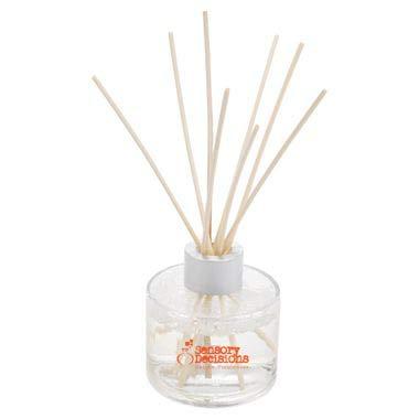 Difusor de varillas de aromaterapia – Difusor de aceites esenciales 100% naturales (lavanda)