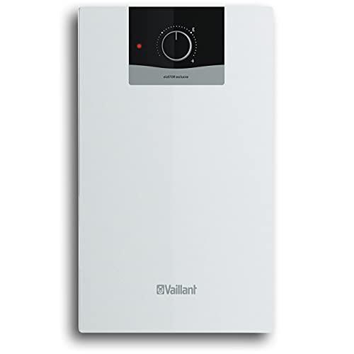 Vaillant Warmwasserspeicher, Untertischgerät eloSTOR VEN 5/7-7 U exclusive, 230 V, Kapazität: 5 Liter, Niederdruckspeicher, Elektro-Kleinspeicher, 0010021138