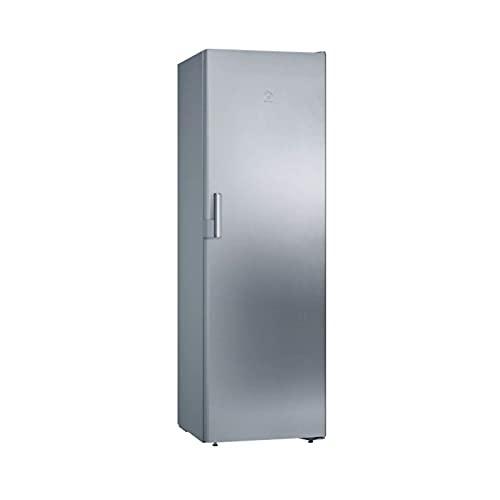 Congelador vertical Balay 3GFF568XE, Inox, 186 cm, No Frost, A++
