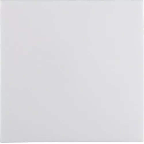 Hager S1 polarweiss Berk Wippe 16208989 glänzend