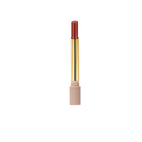 16 Farben Seide weiche Zigarette Tube Lippenstift Matte Tabak Tube Lippenstift Verpackung langlebig...