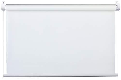 Rollo - Weiß - Polyester - 60 x 130 cm