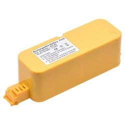 For Sale! Replacement For Irobot Intelligent Robotic M-288a Battery By Technical Precision