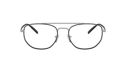 ARNETTE An6125 Layne - Marco rectangular para gafas