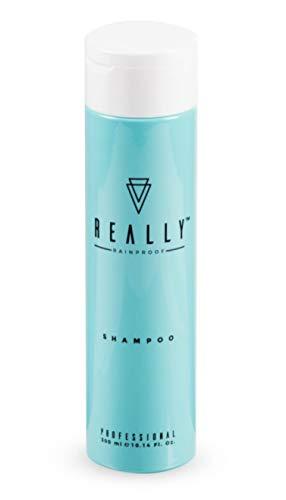 REALLY HC Shampoo LUXURY - Shampoo Professionale Capelli Solido In Gel Con Olio BIO da 300...