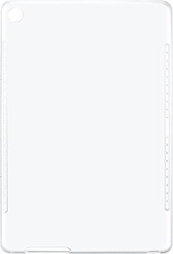 Huawei 51992409 Original TPU Schutzhülle für Mediapad M5 10 und M5 10 Pro Tablet klar