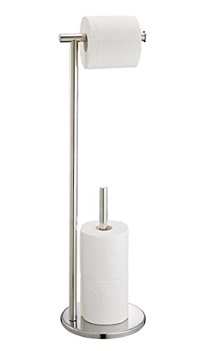Top 10 best selling list for naturous stainless steel toilet paper holder