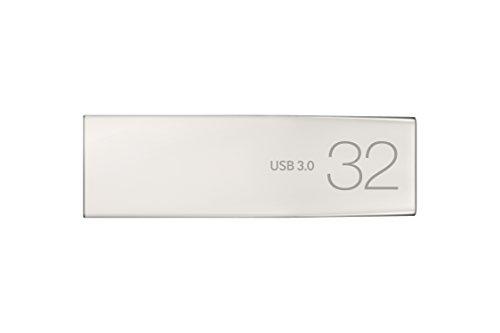 Samsung MUF-32BA 32GB USB 3.0 (3.1 Gen 1) Conector USB Tipo A Oro Unidad Flash USB - Memoria USB (32 GB, 3.0 (3.1 Gen 1), Conector USB Tipo A, Funda, 8,6 g, Oro)
