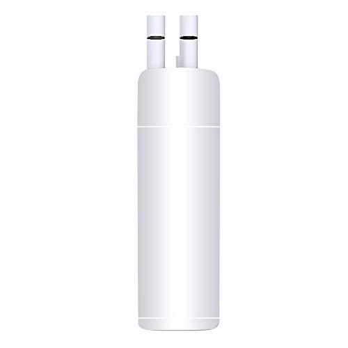 Haude Universal Purificador de Agua 9081 Reemplazo Refrigerador Filtros de Agua W10295370