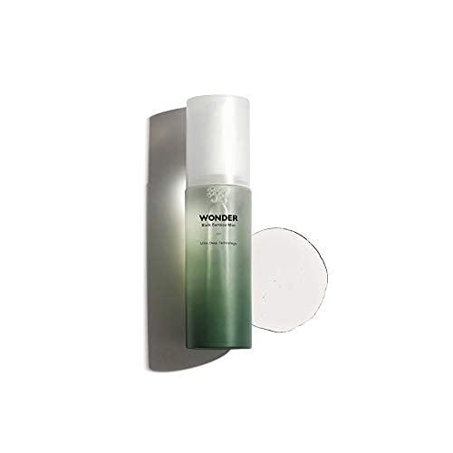 Haruharu Mist Facial Spray de Arroz Negro Hidratante Anti-oxidante 80ml