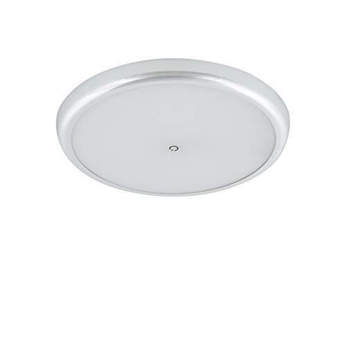 APT 12 Volt LED Deckenleuchte | Touch Bedienung | 3 Modi | 500lm | Ø 178mm | 4000K