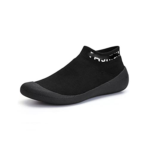 YUTRD ZCJUX Barefoot Seco Quick Aqua Water Shoes Beach Pool Swim Skets Skin Socks para Hombres Mujeres (Size : 36)