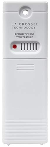 Professional house TX141-BV3 Compatible with La Crosse Technology Wireless Temperature Sensor