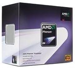 Amd Phenom X4 9750 95W AM2+ 4MB 2400MHZ