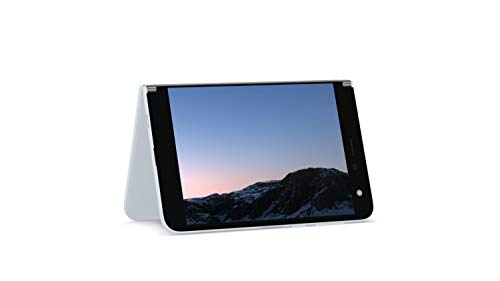 Microsoft Surface Duo 256GB - Glacier - Android 360° Fold Phone