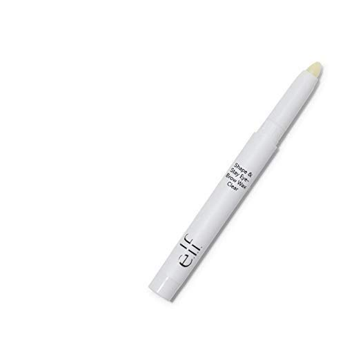 E.l.f Shape and Stay Wax Eyebrow Pencil (Clear)