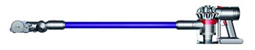 Dyson 248411-01 V7 Animal 248411–01 Batterie Aspirateur, 350 W, Nickel, Violet