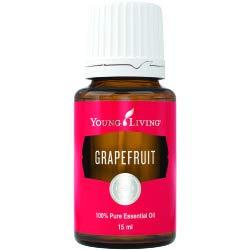 Young Living Grapefruit Öl–15ml