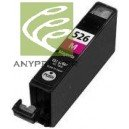 Cartuccia Compatibile Canon CLI-526M Magenta per CANON PIXMA IP 4850, MG 5150, MG 5250, MG 6150, MG 8150, IP4850, MG5150, MG5250, MG6150, MG8150, MX885, MX 885