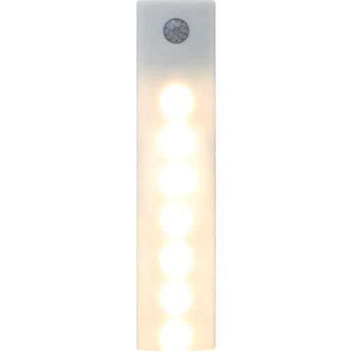 センサーライト 照明 ledセンサーライト LEDライト 人感センサー付きライト 壁掛け照明 人感センサーライト フットライト LED人感センサーライト 屋内 人感 おしゃれ 室内 マグネット 廊下 玄関 人感センサー usb充電 充電式 led 感知式