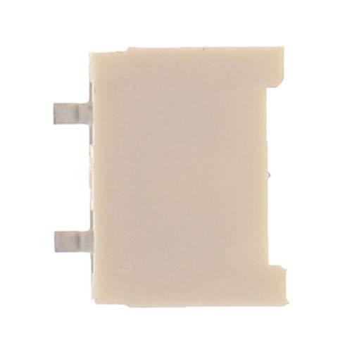 non-brand Anschlussbuchse aus Kunststoff Für Netzbuchse Für PSP 1000/2000/3000