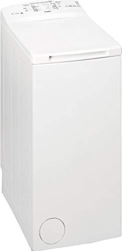 Lavatrice Carica dall Alto da 6 Kg, A+++, 1200 giri