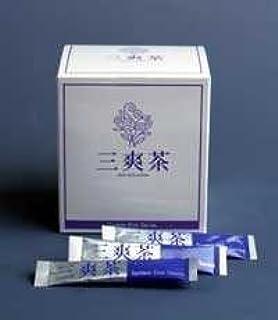【イスクラ産業】三爽茶(さんそうちゃ) 60包
