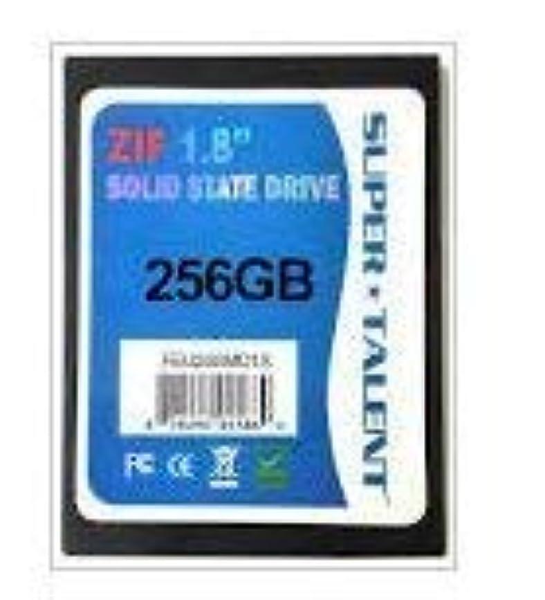 根拠調和三SUPER FEU256MD1X(SZ) Super Talent DuraDrive ZT4 256GB 1.8 inch IDE Solid State Drive [並行輸入品]