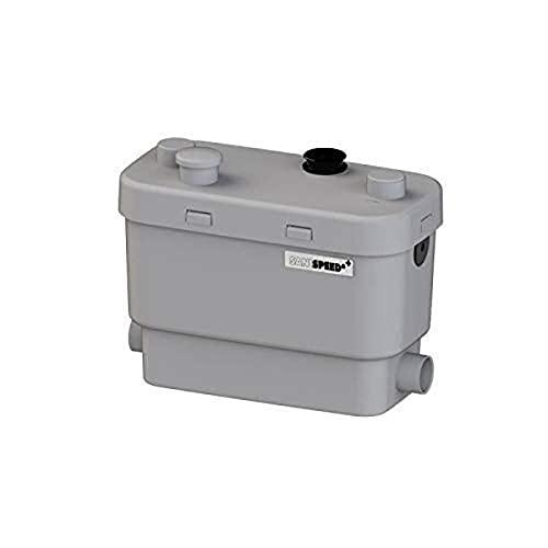 SFA Sanispeed + Pompe de relevage pour cuisine professionnelle 6045 Blanc