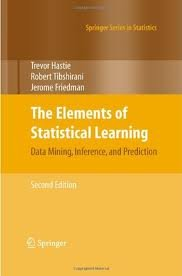 Price comparison product image The Elements of Statistical Learning: Data Mining,  Inference,  and Prediction (Springer Series in Statistics) 2nd ed. 2009. Corr. 3rd printing 5th Printing. edition