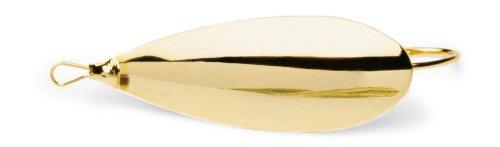 Berkley Johnson Silver Minnow Gold 2 3/4in -3/4 oz