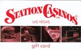 station casinos gift cards