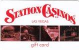 Station Casinos Card Gift Save money Minneapolis Mall