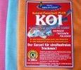 Aqua Clean Koi-Tücher 9tlg