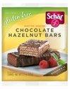 Schar Gluten Free Chocolate Hazelnut Bars - Case of 12