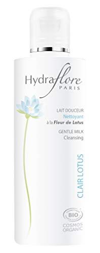 Lait Douceur Bio Clair Lotus