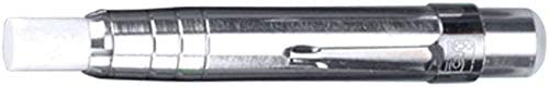 Charles Leonard Pen Boston High order Mall Style Aluminum Holder Chalk with Silv