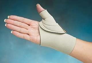 CMC Restriction Splint, Beige, Size: M, Left