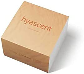 Bourbon Joy Refill Hyascent Max 83% OFF Luxury goods Fragrance Hourglass Home Diffuser