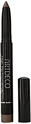 ARTDECO High Performance Eyeshadow Stylo - 3 in 1 Stift: Lidschatten Stift, Eyeliner und Kajal - 1 x 1,4 g