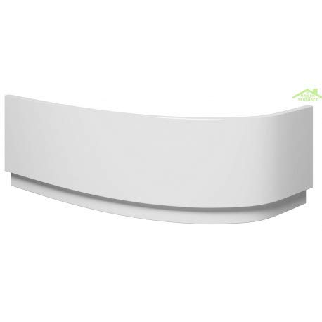 RiHO Badewannenschürze für Lyra aus Acryl