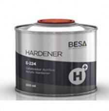 Härter e-2240,5L 500ml Besa Acryl-Härter Härter für Acryllacke