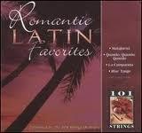 Romantic Latin Favorites