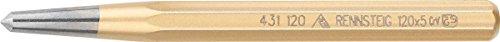 Rennsteig 431 120 0 Körner 8-kant DIN 7250 120x10mm