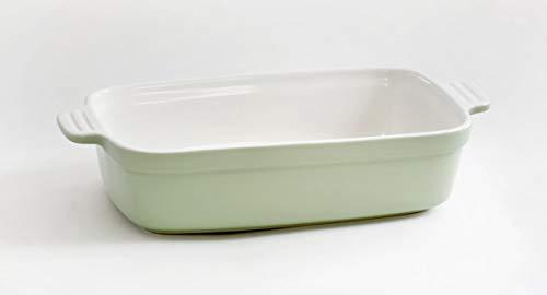 Mama Cucina Ovenschaal Keramiek Groen 31cm