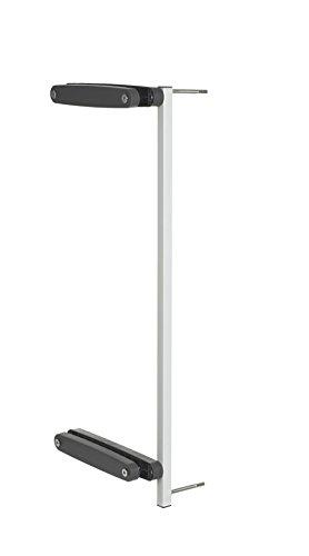Geuther 0065zk + accessoires klemmens Kit pour Easylock Light Multicolore