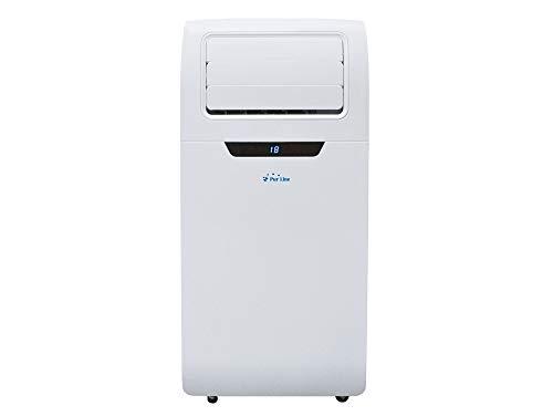 Aire Acondicionado portátil con display frontal 2250 frigorías COOLY 9000A Purline